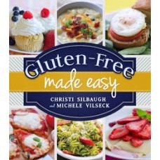 Gluten-Free Made Easy
